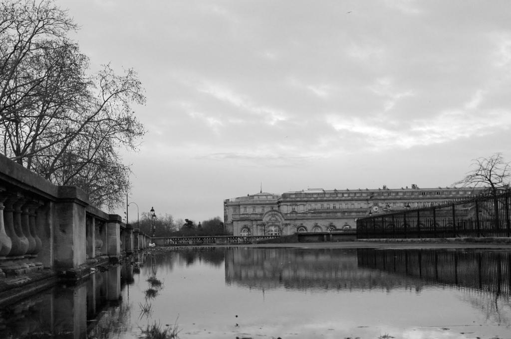 Time for tea Paris